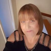 Sue 's photo