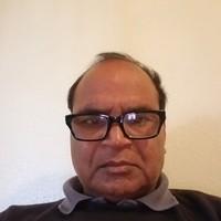 Satish's photo