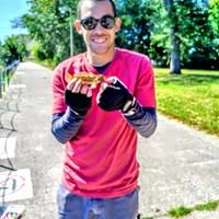 Justin L. M.'s photo