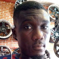 Freddy frimpong's photo