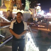 Latino daddy's photo