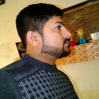 Naqash Anjum's photo