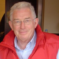 Warner's photo