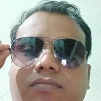Biru's photo
