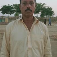 Mazhar mari's photo