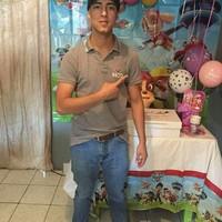 Oscar Hernández's photo