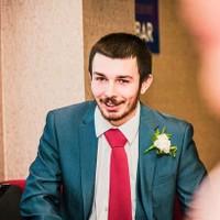 Ben Wilson's photo