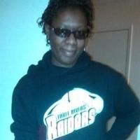 Ms. Ferguson's photo