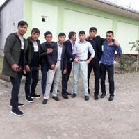 Sanjar Sodiqov's photo