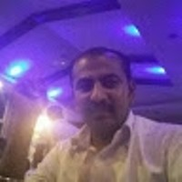 Raghu Kumar's photo