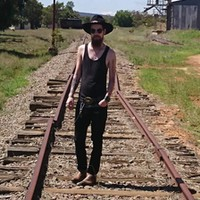 Cowboy 's photo