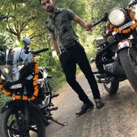Bhavesh Parmar's photo