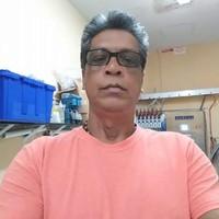 Chand's photo