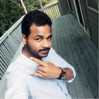 Arjun8421's photo