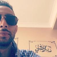 Hussaini's photo