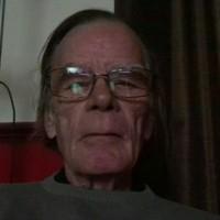 Clive's photo