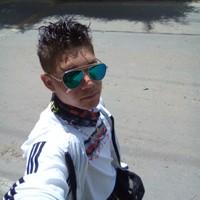 Juan Pablo Acosta's photo