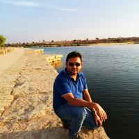Shadab Khan's photo