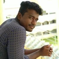Muthu Raj's photo