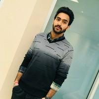 Gurpinder Singh Mann's photo