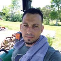 Damain Randazzo's photo
