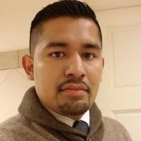 Hector Perez's photo