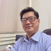 Dr Wong Lee's photo