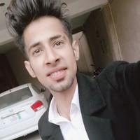 Umar Sialkoti's photo