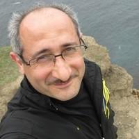 Saak's photo