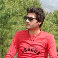 wajid's photo