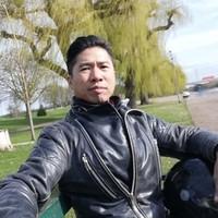 Kim Chan's photo