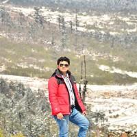 Anunoy Ganguly's photo