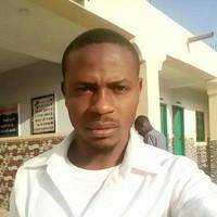 Ayodele's photo