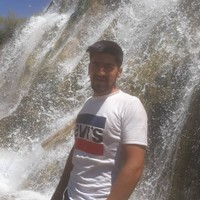 Azad's photo
