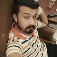 Ali haider's photo