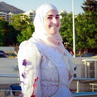 Mariam's photo