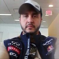 Damian Vasquez's photo