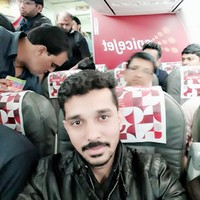 Raj kumar's photo