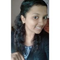 Ashwita's photo