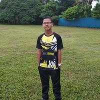 Hassanuddin's photo