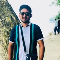 Tuhin Azad's photo