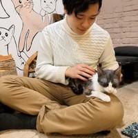 Sho's photo