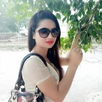 kajal 's photo