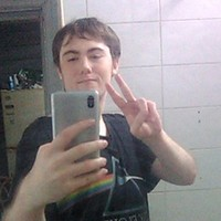 Aaron's photo