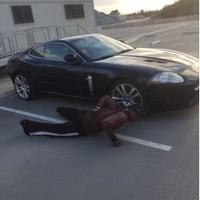 Jaguar005's photo