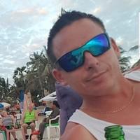 Mat's photo