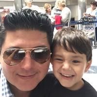 Marcio's photo