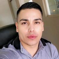 Acosta's photo