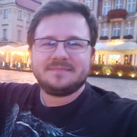 Maciek's photo