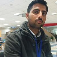 Shoaib 's photo